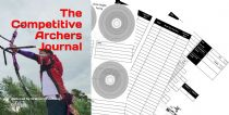 Competitive Archers Journal